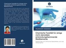 Couverture de Chemische Toxizität für einige nicht-steroidale entzündungshemmende Medikamente