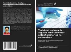 Couverture de Toxicidad química de algunos medicamentos antiinflamatorios no esteroideos
