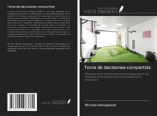 Bookcover of Toma de decisiones compartida