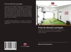 Prise de décision partagée kitap kapağı