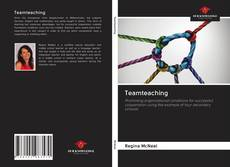 Bookcover of Teamteaching