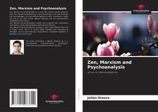 Capa do livro de Zen, Marxism and Psychoanalysis