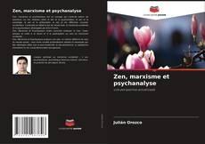 Capa do livro de Zen, marxisme et psychanalyse