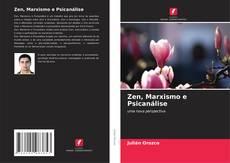 Portada del libro de Zen, Marxismo e Psicanálise