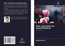 Capa do livro de Zen, marxisme en psychoanalyse