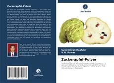Bookcover of Zuckerapfel-Pulver