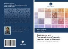 Bookcover of Bestäubung von Cashewbäumen(Spondias mombin, Anacardiaceae)