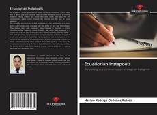 Bookcover of Ecuadorian Instapoets