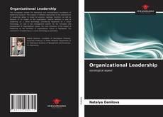 Bookcover of Organizational Leadership