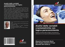 Analisi delle variabili craniometriche con logica paraconsistente的封面