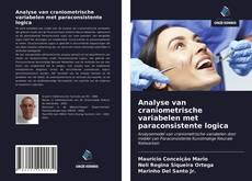 Analyse van craniometrische variabelen met paraconsistente logica的封面
