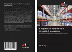 Bookcover of L'impatto del sistema delle ricevute di magazzino