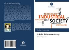 Bookcover of Lokale Selbstverwaltung
