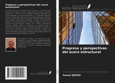 Bookcover of Progreso y perspectivas del acero estructural