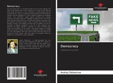 Buchcover von Democracy