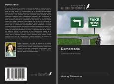 Copertina di Democracia