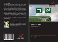 Borítókép a  Demokracja - hoz