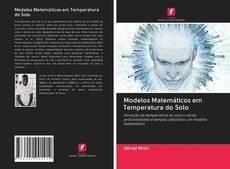 Обложка Modelos Matemáticos em Temperatura do Solo