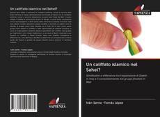Bookcover of Un califfato islamico nel Sahel?