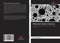 Buchcover von Diffraction Pattern Indexing