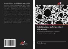 Capa do livro de Indicizzazione del modello di diffrazione