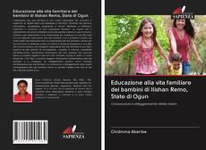 Copertina di Educazione alla vita familiare dei bambini di Ilishan Remo, Stato di Ogun