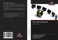 Bookcover of C# e .NET framework