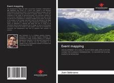 Capa do livro de Event mapping