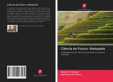 Buchcover von Ciência do Futuro: Alelopatia