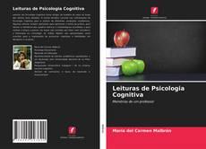 Couverture de Leituras de Psicologia Cognitiva