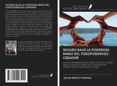 Bookcover of SEGURO BAJO LA PODEROSA MANO DEL TODOPODEROSO CREADOR