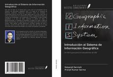 Portada del libro de Introducción al Sistema de Información Geográfica