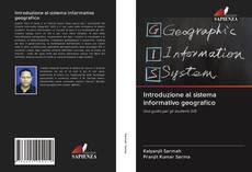 Couverture de Introduzione al sistema informativo geografico