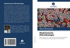 Bookcover of Medizinische Mikrobiologie