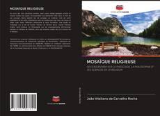 Borítókép a  MOSAÏQUE RELIGIEUSE - hoz