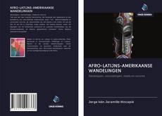 AFRO-LATIJNS-AMERIKAANSE WANDELINGEN的封面