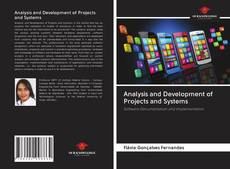 Couverture de Analysis and Development of Projects and Systems