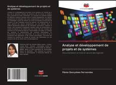 Copertina di Analyse et développement de projets et de systèmes