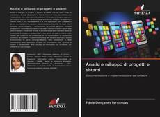Copertina di Analisi e sviluppo di progetti e sistemi