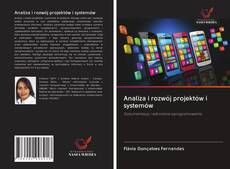 Bookcover of Analiza i rozwój projektów i systemów