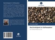 Bookcover of Nachhaltigkeit im Kaffeesektor
