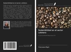 Copertina di Sostenibilidad en el sector cafetero