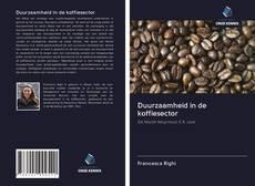 Copertina di Duurzaamheid in de koffiesector