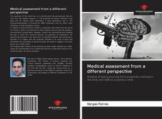 Buchcover von Medical assessment from a different perspective
