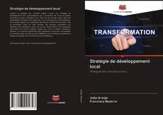 Couverture de Stratégie de développement local