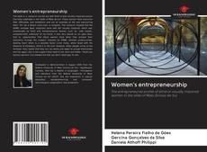 Bookcover of Women's entrepreneurship