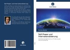 Copertina di Soft Power und Internationalisierung