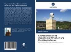Capa do livro de Keynesianische und marxistische Wirtschaft und Kremlkapitalismus