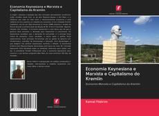 Copertina di Economia Keynesiana e Marxista e Capitalismo do Kremlin