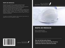Bookcover of MAPA DE RIESGOS